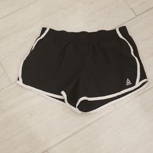 💥(Clearance) Lined Reebok Running Shorts